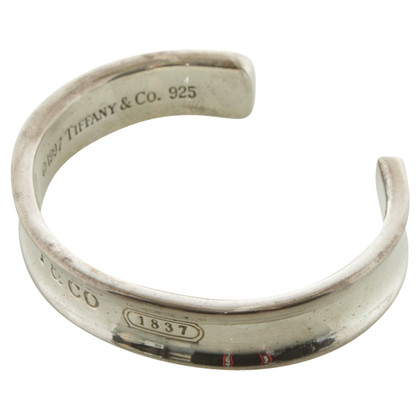 Tiffany & Co. Bangle made of silver