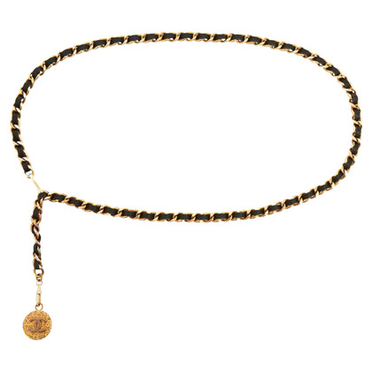 Chanel catena cintura