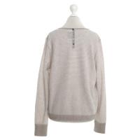 Allude maglione maglia in cashmere