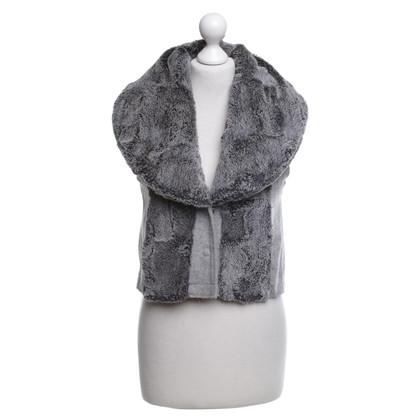 Patrizia Pepe Vest in grigio