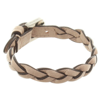 Mulberry Bracelet in braided leather