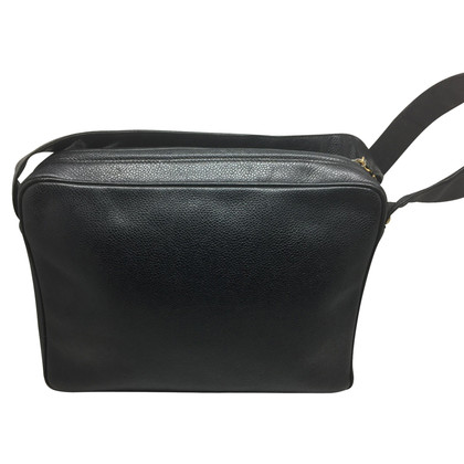 Chanel Tasche in Schwarz
