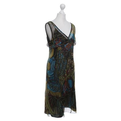 Max Mara Sommerkleid aus Seide