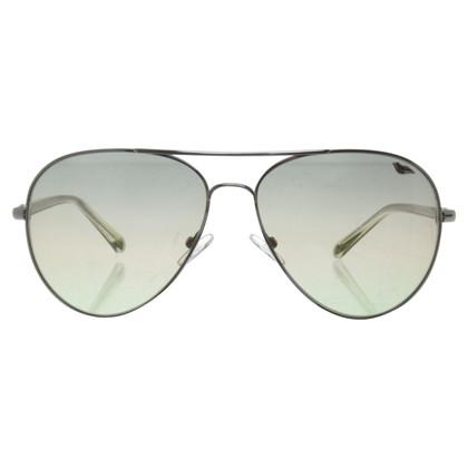 Diane von Furstenberg Sunglasses in pilot design