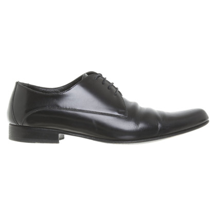 Dolce & Gabbana Lace-up shoes in black
