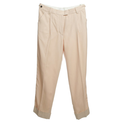 Phillip Lim Chinohose in Rosa