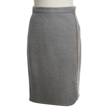 J. Crew skirt in gray