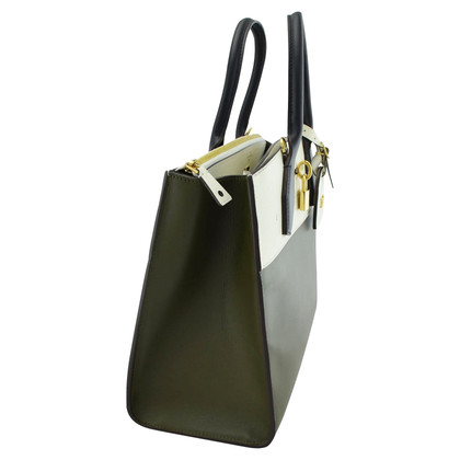 "Louis Vuitton ""Steamer Tote MM"""