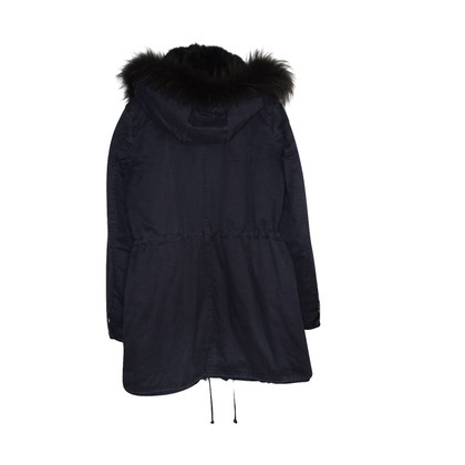 Blonde No8 parka Aspen