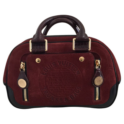Louis Vuitton Bowler bag