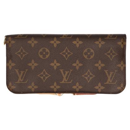 "Louis Vuitton ""Insolite Wallet Monogram Rayures"""