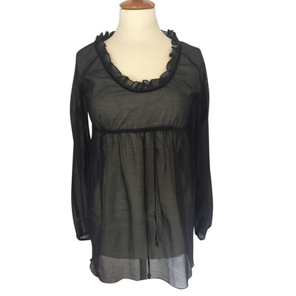Closed pure blouse