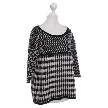 Max Mara Sweater with pattern