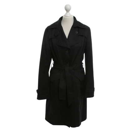 JOOP! Trench in nero