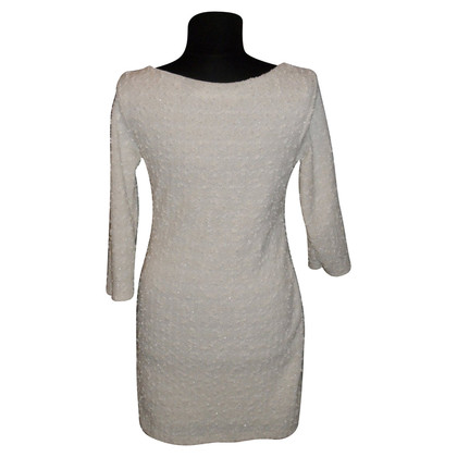 Laurèl Strickkleid aus Tweed/Bouclé