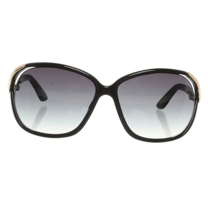 Just Cavalli Sunglasses with embossed logo