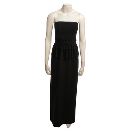 Raoul  Evening dress in black