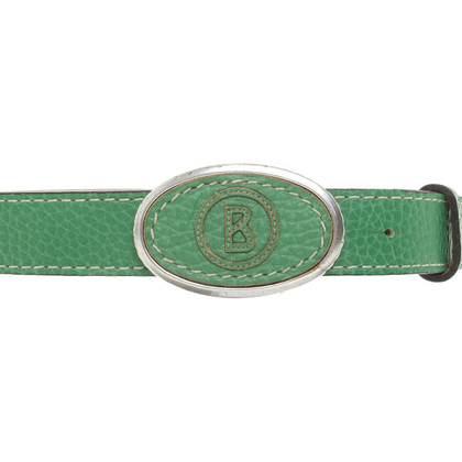 Bogner Belt made of leather