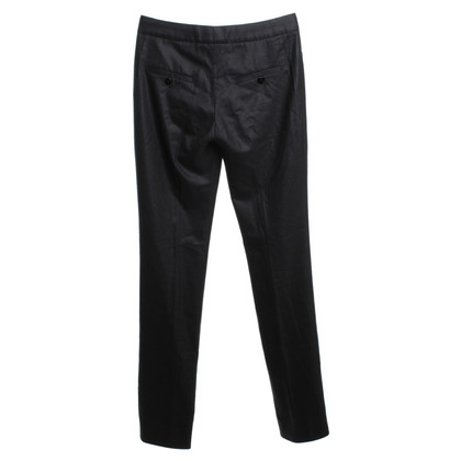 Chloé trousers in anthracite