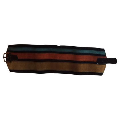 Yves Saint Laurent waist belt