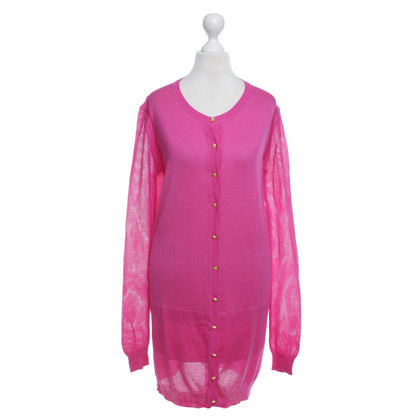 Versace Cardigan in pink