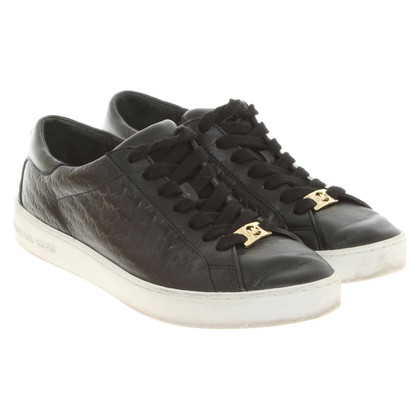 Michael Kors Sneakers in zwart