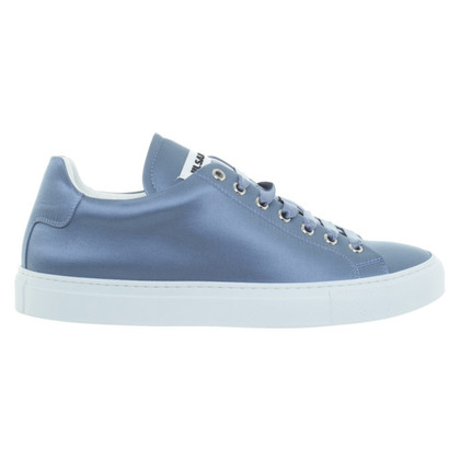 Jil Sander Sneakers made of satin
