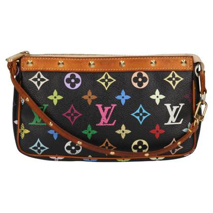 Louis Vuitton Pochette Accessoires Multicolor