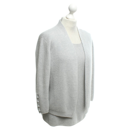 Max Mara Cashmere twin-set