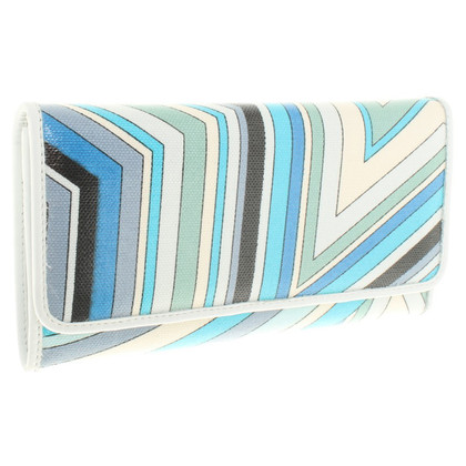 Emilio Pucci Wallet in multicolor