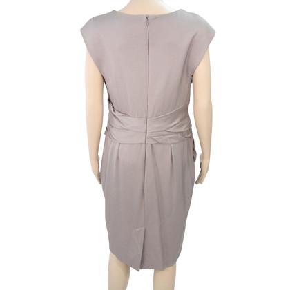 Reiss Kleid in Beige