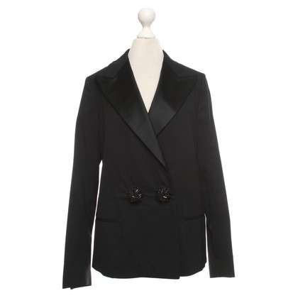 Lanvin for H&M Blazer in Black