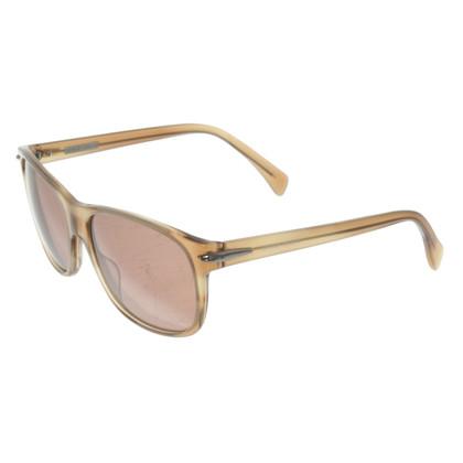 Armani Sonnenbrille in Braun