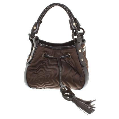 Mont Blanc Handbag in brown