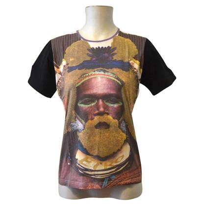 Etro Shirt mit Print