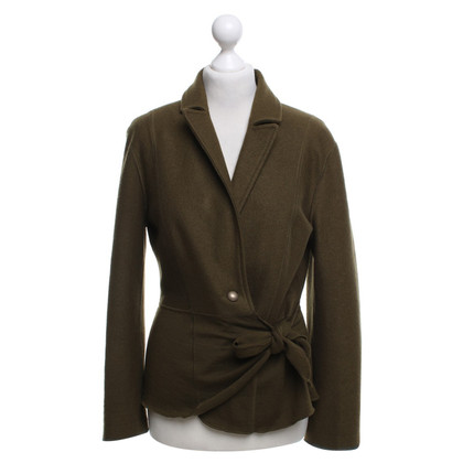Marc Cain Blazer in Olive