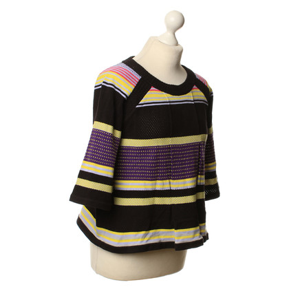 Pringle of Scotland Sweater with stripes