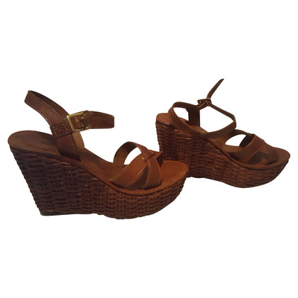 Kurt Geiger Keziah Wedges