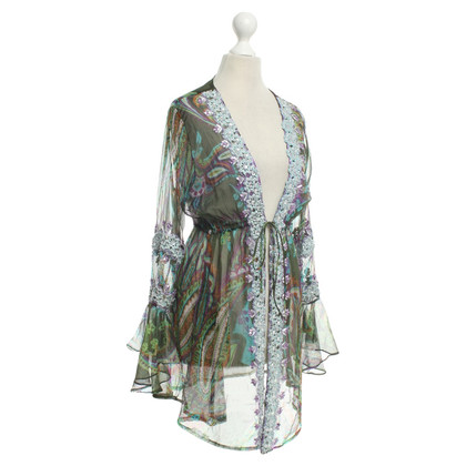 Other Designer Shrey London - top with print