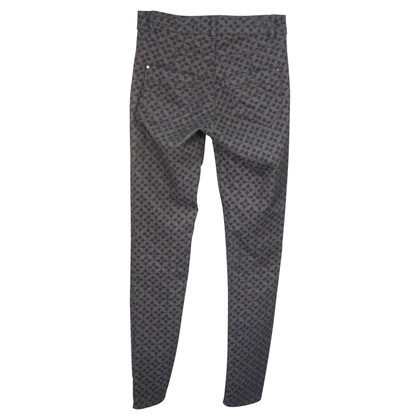 Karen Millen trousers with pattern