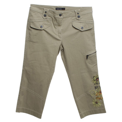 Marc Cain trousers in light green