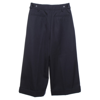 Golden Goose trousers in dark blue