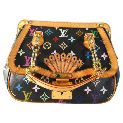 """Louis Vuitton """"Gracie Monogram Multicolore Noir"""""""