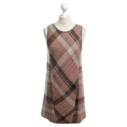 Missoni Dress with plaid