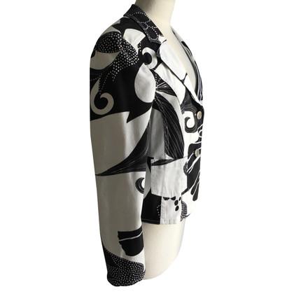 Andere Marke Oui Set - Jacke