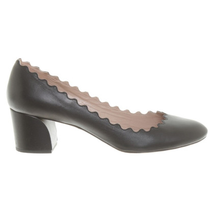 Chloé Pumps in Schwarz