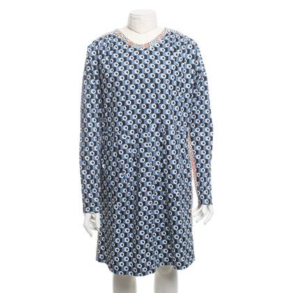 Marni for H&M Kleid in Multicolor