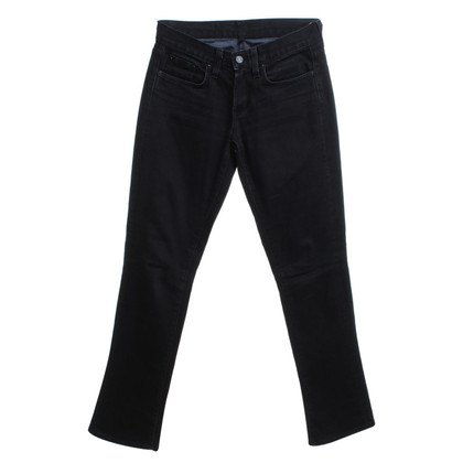 Ralph Lauren Black Label Jeans in zwart