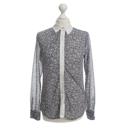 Michael Kors Blouse with patterns