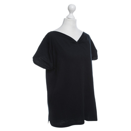 Prada T-shirt in nero